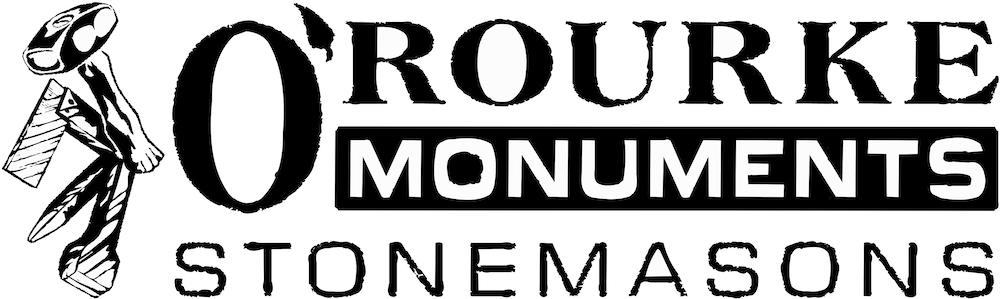 O'Rourke Monuments Stonemasons Logo